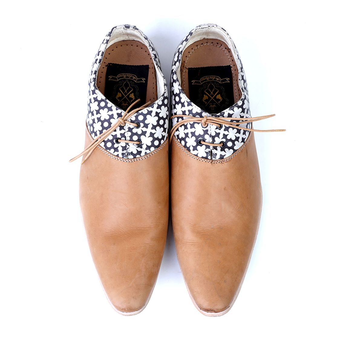 Sachi Handcrafted Leather Shoes