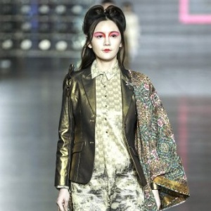 Harbin Fashion Week Look 04
